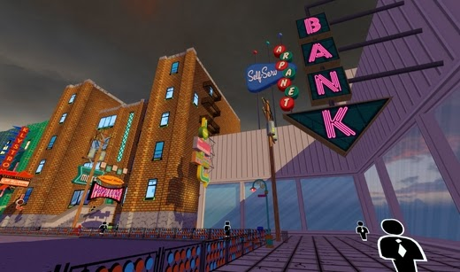 Jazzpunk for Game PC Download torrent