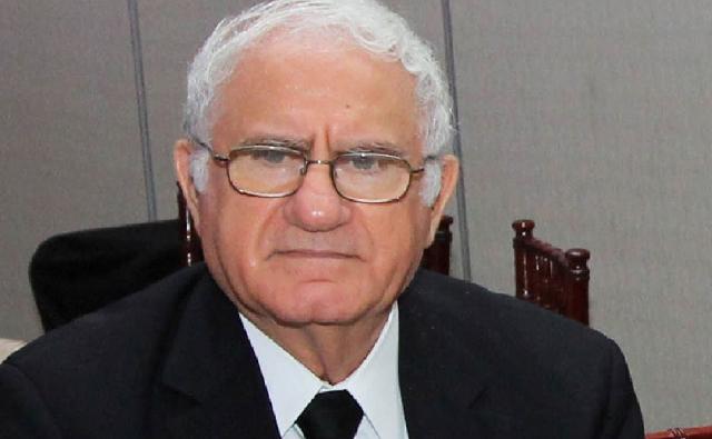 """Cabildo aprueba nombrar """"Avenida Dr. Fernando Elías Dájer Nahum"""". Facebook Libanés Mérida"""