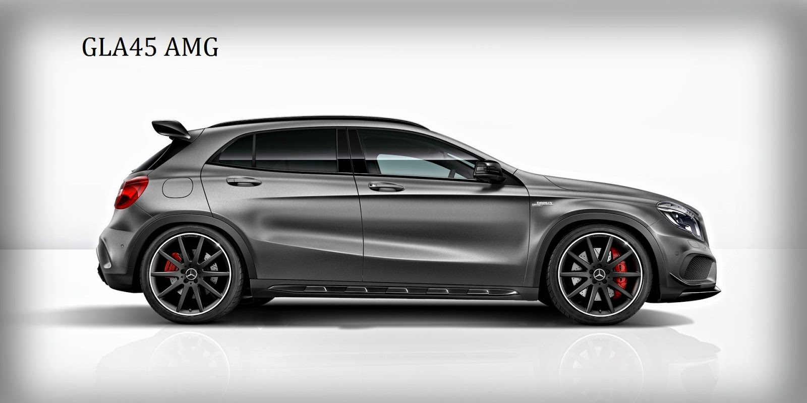 2015 mercedes benz gla45 amg 2 0 liter turbo 355hp car reviews new car pictures for 2018 2019. Black Bedroom Furniture Sets. Home Design Ideas