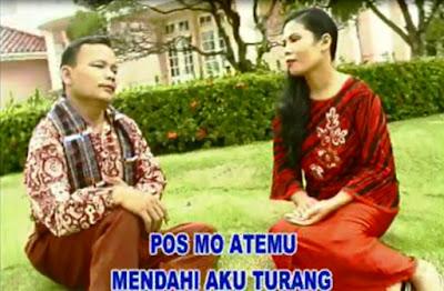 Hasan Manik dan Mery Br Kaloko