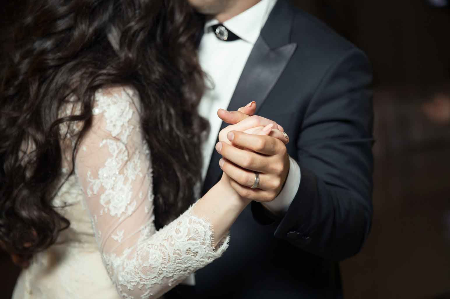 How to Choose the Right Music for Your Wedding Day