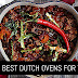 Top 5 Enameled Cast Iron Dutch Ovens