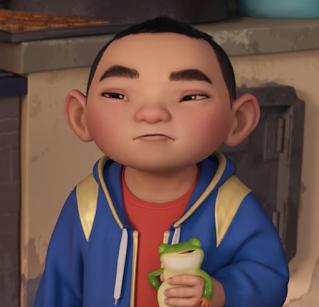 Good netflix animated movie 2020