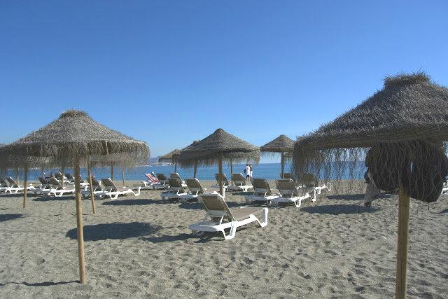 wypoczynek Costa del Sol, co zobaczyć?