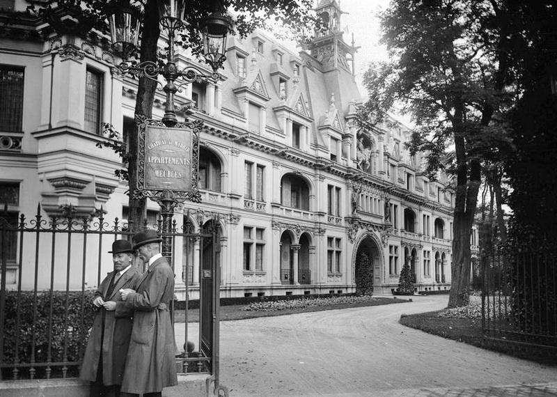 27 Νοεμβρίου 1919: Η υπογραφή της συνθήκης του Νεϊγύ προετοιμάζει την απελευθέρωση της Θράκης