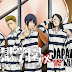 "JAPAN WEEKEND LICENCIA EL ANIME ""PRISON SCHOOL"""
