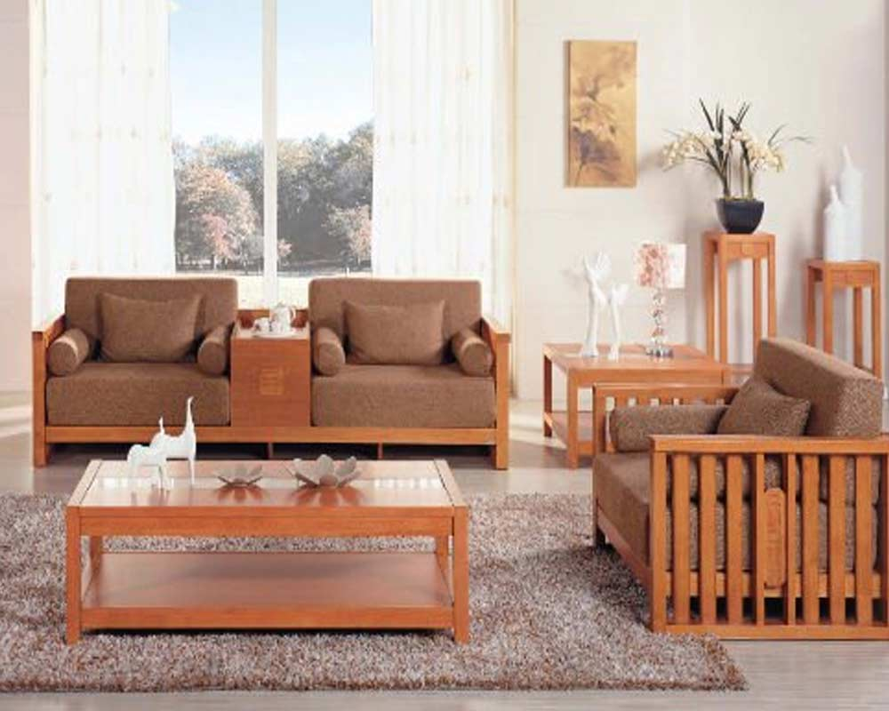 Whiteyspunkemporium Produk Sofa Minimalis Jepara