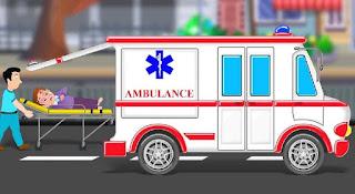 Daftar Nomor Telepon Ambulans Gratis Soloraya Lengkap dan Terbaru