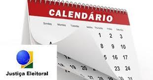 TSE: Comunicado informa que prazos eleitorais de julho estão ...