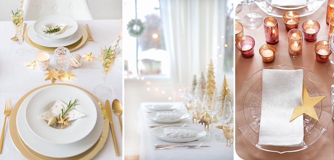 diy servilleteros para decorar mesa de nochevieja fácil y lowcost fin de año