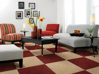Grosir Karpet Termurah