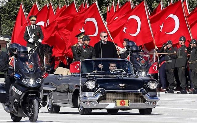 Τουρκία, ο μεγάλος ασθενής
