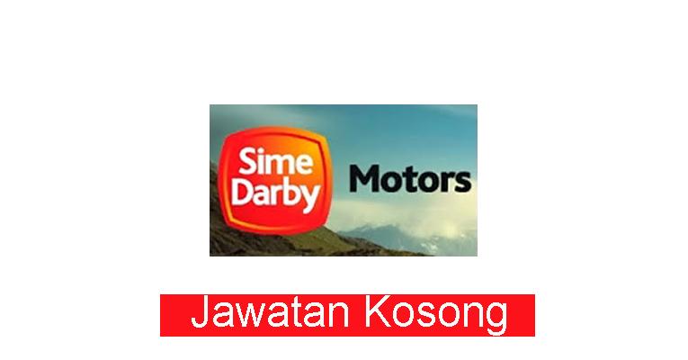 Kekosongan terkini di Sime Darby Motors