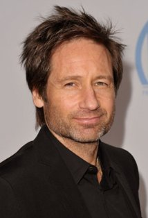 The X-Files to return with David Duchovny and Gillian ... |David Duchovny Long Hair