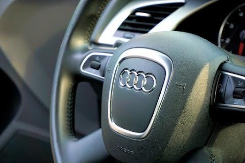 Audi-pályázatot nyert a Waberer's leánycége