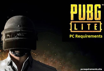 [Latest] PUBG Lite Pc Requirements