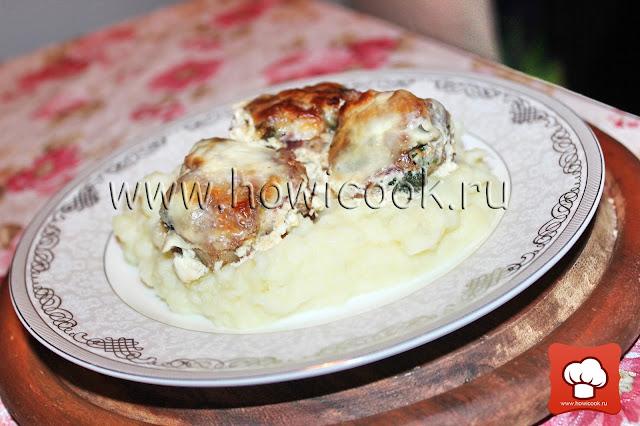 рецепт как приготовить исконно русское блюдо