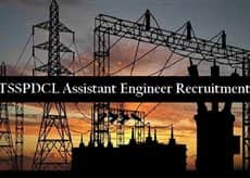 TSSPDCL Assistant Engineer Recruitment
