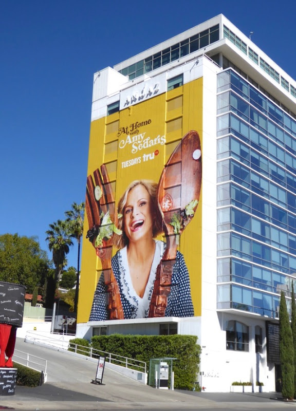 At Home with Amy Sedaris billboard