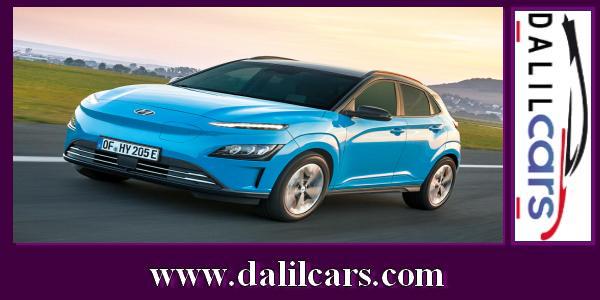 Hyundai 2021 offers