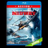 Midway: Batalla en el Pacífico (2019) HD BDREMUX 1080p Latino