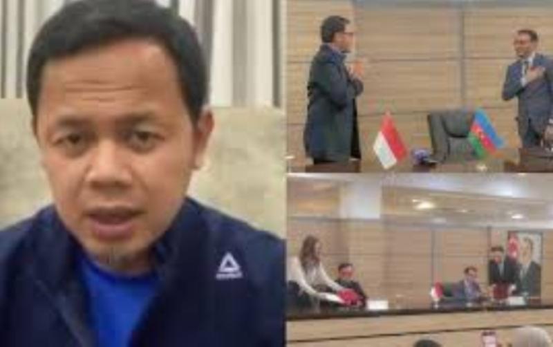 Kabar Buruk! Walikota Bogor Bima Arya Positif Corona