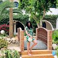 Jak się ubierać w Maroko Agadir - wakacyjna stylizacja