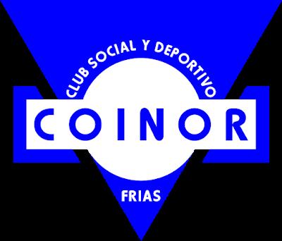 CLUB SOCIAL Y DEPORTIVO COINOR (FRÍAS)