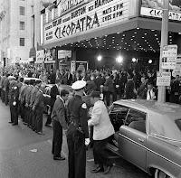 Premiere película Cleopatra
