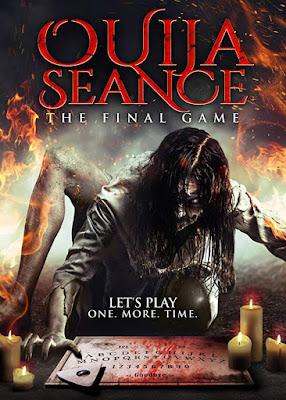 Ouija Seance The Final Game 2018 Custom HD Sub