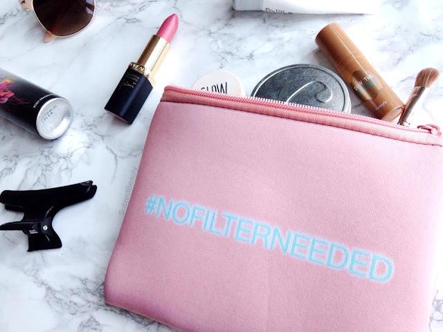 Handbag Beauty Essentials Makeup
