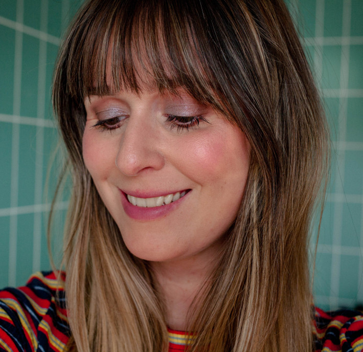 Beauty: L'Oreal Paris x Isabel Marant makeup review