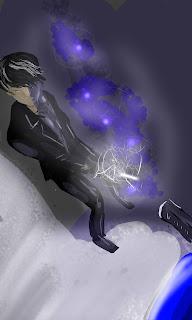 Pagkarga ng Enerhiya sa Espada