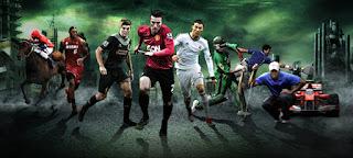 Paranizla Rezil Olmayin ve Netspor İzleyin