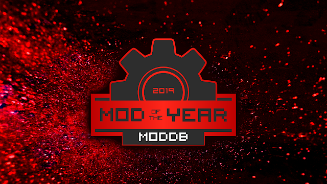 2019 Mod of the Year