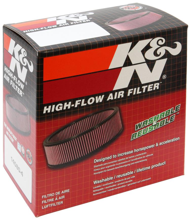 ya-5008 Filtro de aire filtro k/&n filters