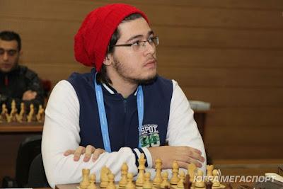 Resultado de imagem para vitor roberto carneiro fotos xadrez