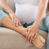 Coping with swelling during pregnancy