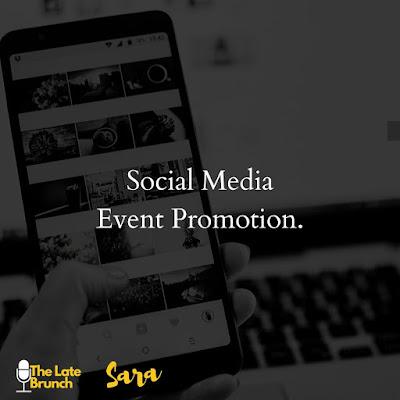 PROMOSI EVENT MELALUI SOCIAL MEDIA