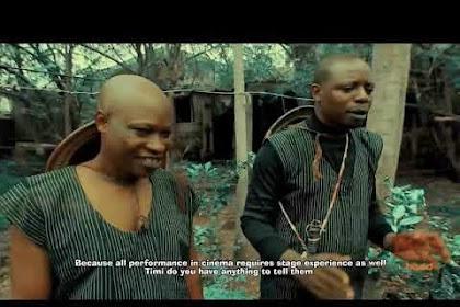 Movie: Gbonka Ati Timi ( Yoruba 2020)