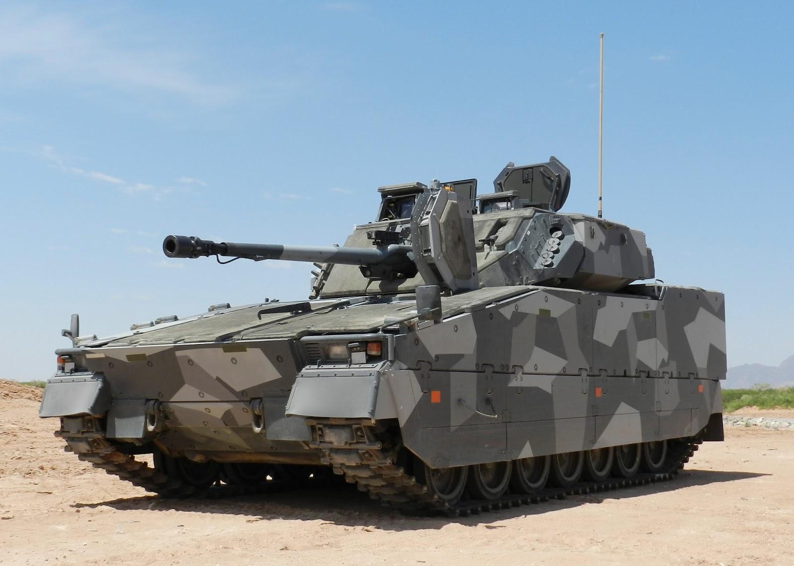 Centurion Armoured Recovery Vehicle Mark II | American