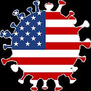 USA Covid situation
