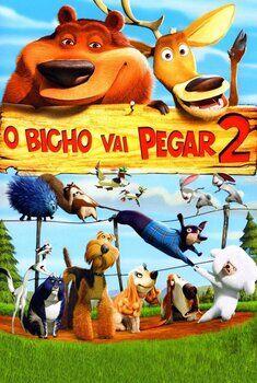 O Bicho Vai Pegar 2 Torrent – BluRay 720p/1080p Dual Áudio