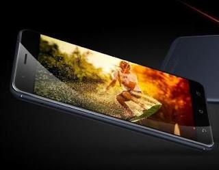 Asus Zenfone 3 Zoom Mulai Dijual
