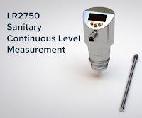 LR2750 level sensor