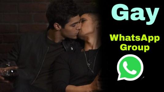 Gay Whatsapp Group Links - Whatsapp Groups Links - Join -4729
