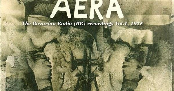 Cun Cun Revival   : Aera - 2010 - The Bavarian Radio