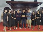 Melona Voice UKI Toraja Juara 2 Dalam Festival Seni Mahasiswa Indonesia