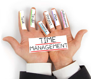 TIME MANAGEMENT IS EQUAL TO LIFE MANAGEMENT. BECOME THE BEST VERSION OF YOURSELF AND LIVE A GREAT LIFE