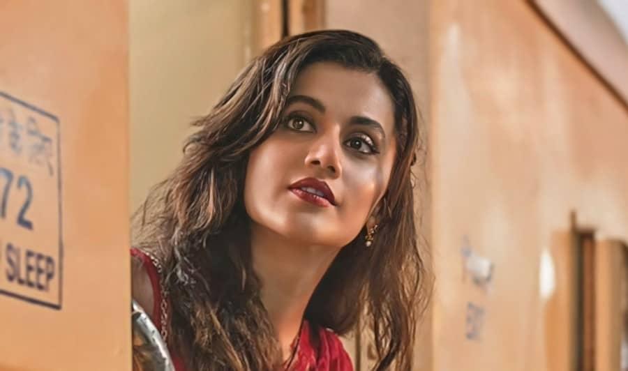 Haseen Dilruba Full Movie Download Afilmywap